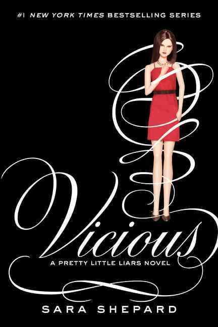 Vicious By Shepard, Sara